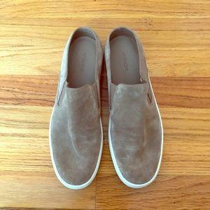 Vince Sneaker Mules Size 7.5